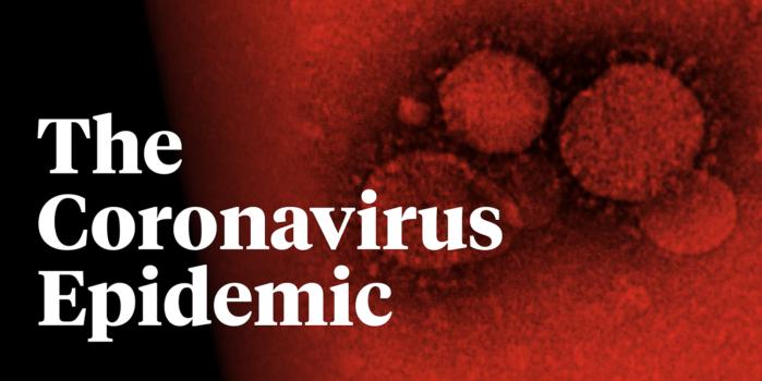 Coronavirus Update, Friday February 28th 2020